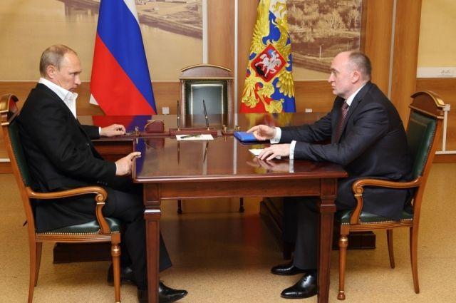 «Надо пойти навстречу людям». Путин потребовал полностью расселить дом в Магнитогорске, где произошло обрушение подъезда