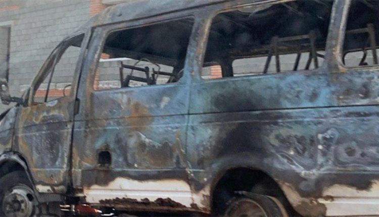 Главред «Эха Москвы» Венедиктов сообщил о трупах таджиков, найденных во взорвавшейся в Магнитогорске «Газели»