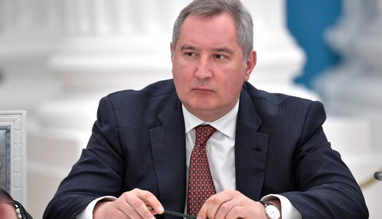 Глава «Роскосмоса» Рогозин «наехал» на генпрокурора Чайку и руководителя Счетной палаты Кудрина