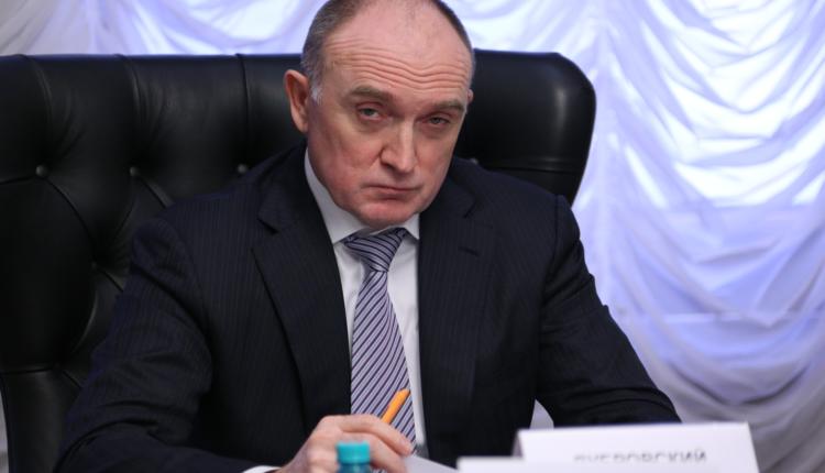 Губернатор Челябинской области Борис Дубровский исключен из путинского Госсовета
