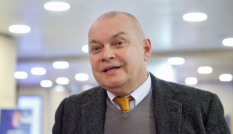 У телепропагандиста Киселева отсудили 2,6 млн рублей за реконструкцию его виллы в Коктебеле