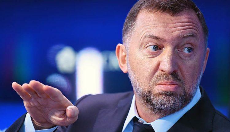 Олег Дерипаска с начала года разбогател почти на 680 млн долларов