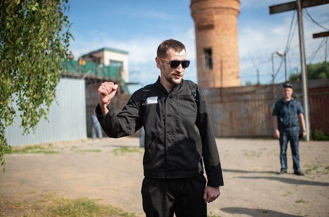 Апелляционная инстанция отменила компенсацию от ФСИН брату оппозиционера Навального