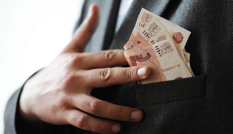 Россия оказалась на одном уровне с Папуа-Новой Гвинеей по восприятию коррупции