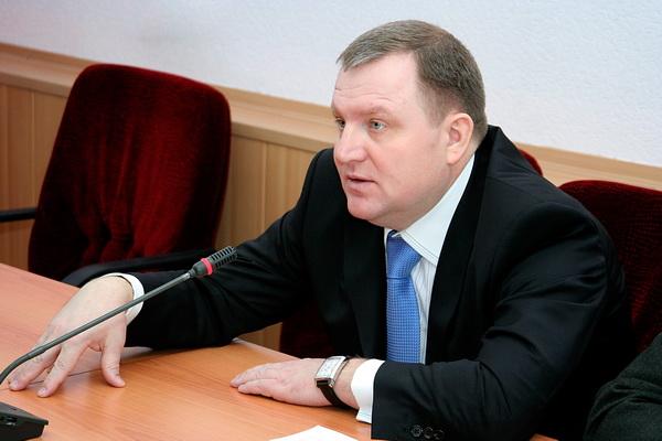 Один из самых коррумпированных чиновников Подмосковья стал врио главы Пушкинского района
