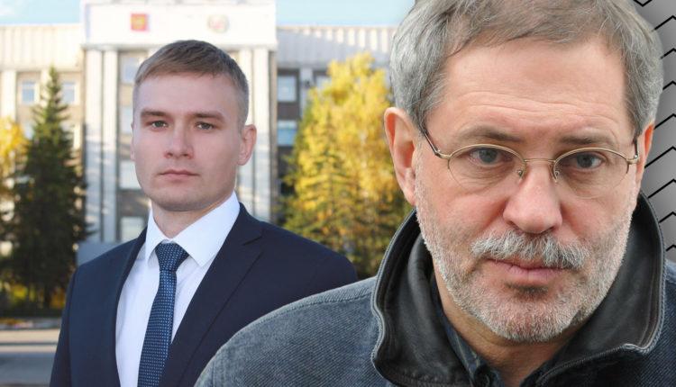 Глава Хакасии засудил хамоватого вице-президента «Роснефти» Михаила Леонтьева, назвавшего его дебилом