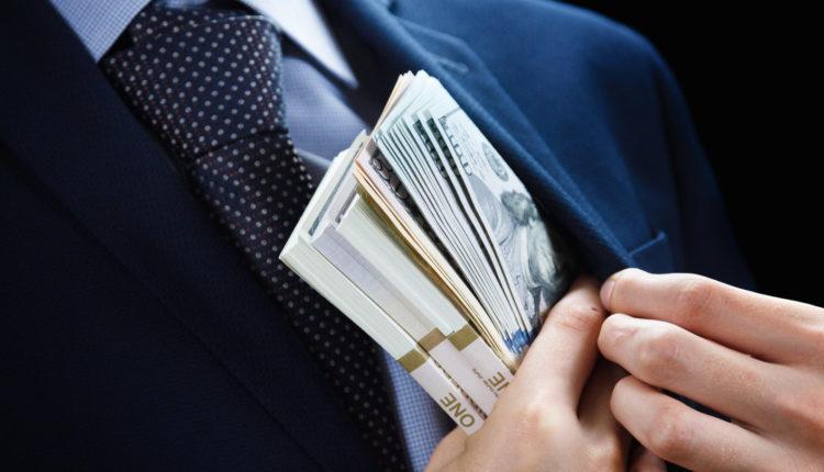 В Минюсте и НАКе рассказали, какие ситуации могут попасть под определение «вынужденной» коррупции