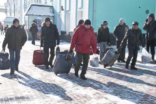 В Челябинской области зафиксирован самый высокий отток населения на Урале