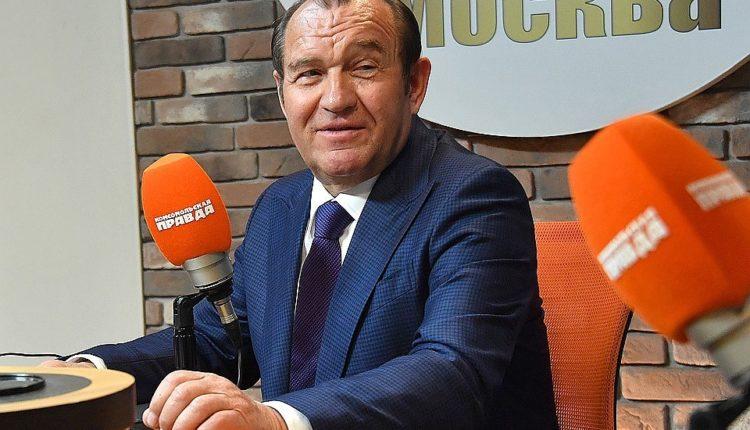 Подконтрольная вице-мэру Москвы компания наживает миллионы на капремонте