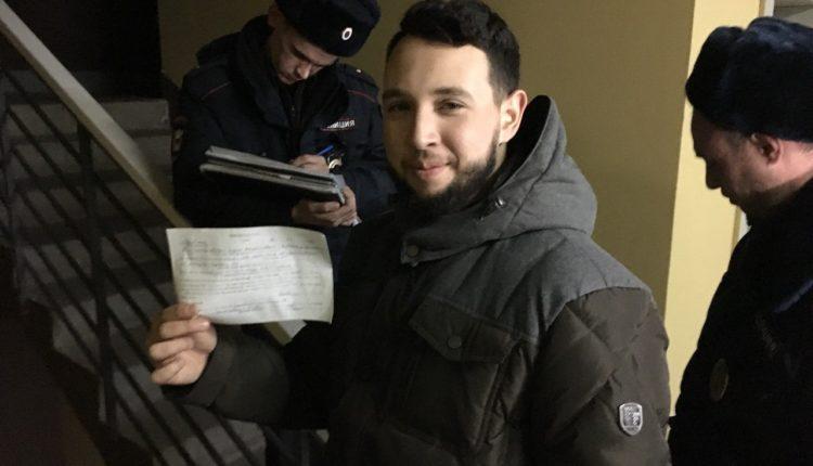 Координатора челябинского штаба Навального будут судить за причинение вреда здоровью сотрудника ЧОПа