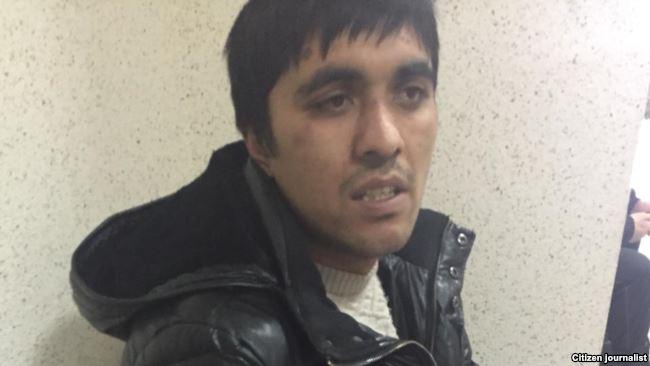 Гражданина Киргизии, задержанного по делу о взрыве в Магнитогорске, заставили отказаться от своих слов о пытках