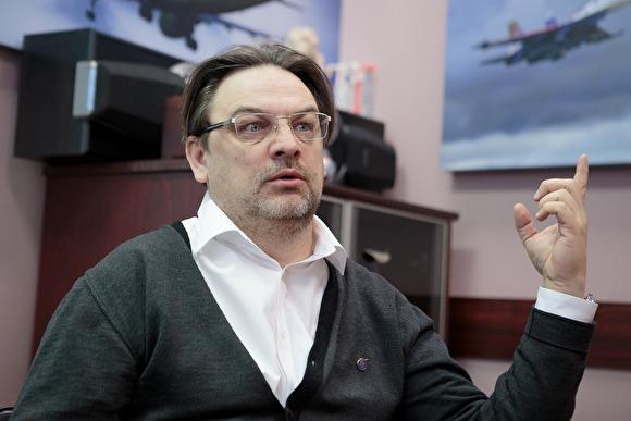 Челябинский депутат взят под стражу по делу экс-замминистра экономики Бахаева