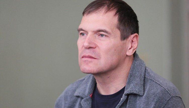 Депутат Андрей Барышев купил элитную квартиру в Москве