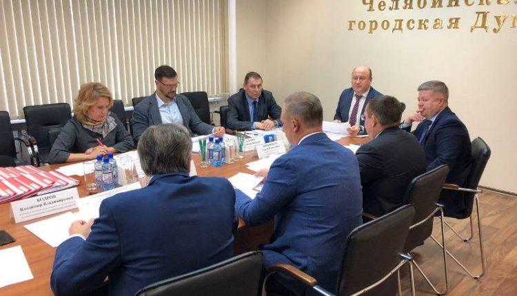 До итогового голосования депутатов за нового главу Челябинска не допустили ни одного оппозиционера