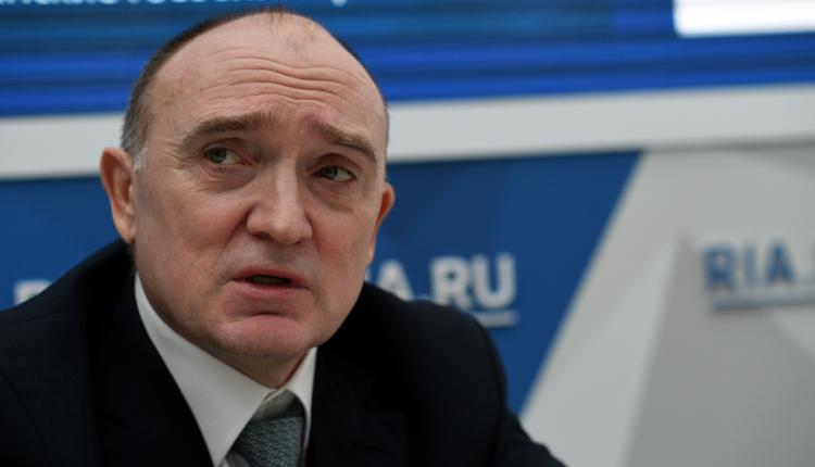 ФАС признала картельный сговор в деле губернатора Челябинской области Дубровского и «Южуралмоста»