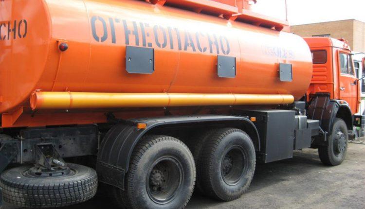 Полковника ФСО уличили в махинациях с топливом для госдач в Крыму на 20 млн рублей