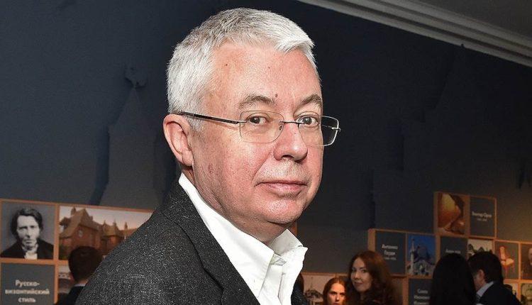 Политолог и один из основателей НТВ Игорь Малашенко покончил с собой