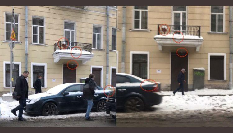 Встреча оппозиционера Навального и «повара Путина» Пригожина взбудоражила интернет. ФОТО
