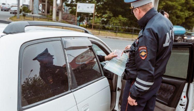Электронные водительские удостоверения могут начать использоваться в России уже в будущем году