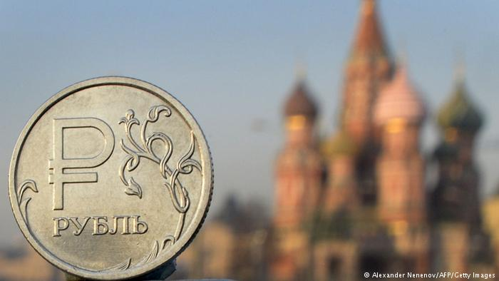 Рекордный рост российской экономики, о котором объявил Росстат, оказался «мыльным пузырем»