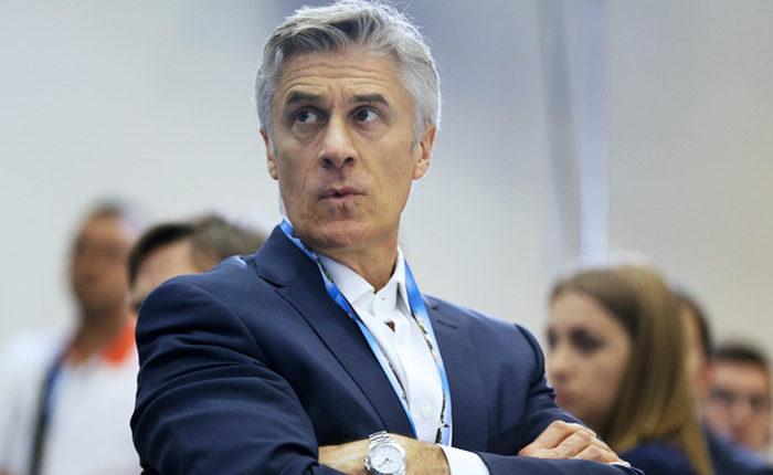В Москве задержали основателя крупнейшей инвестиционной компании Baring Vostok Майкла Калви и ее сотрудников
