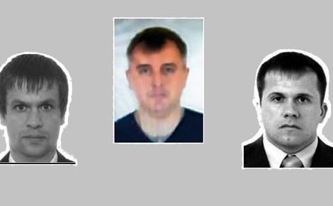 Журналисты рассекретили настоящее имя третьего «солсберецкого отравителя»