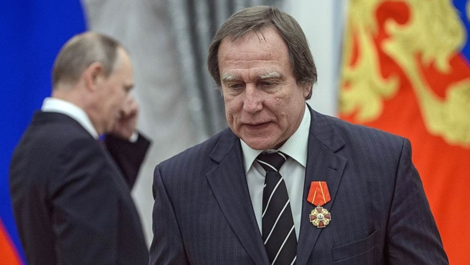Фонд друга Путина для одаренных детей получил лицензию на продажу алкоголя