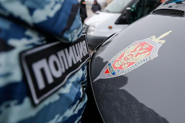 В Москве второй раз за месяц избили сотрудника ФСБ. Только на этот раз еще и ограбили