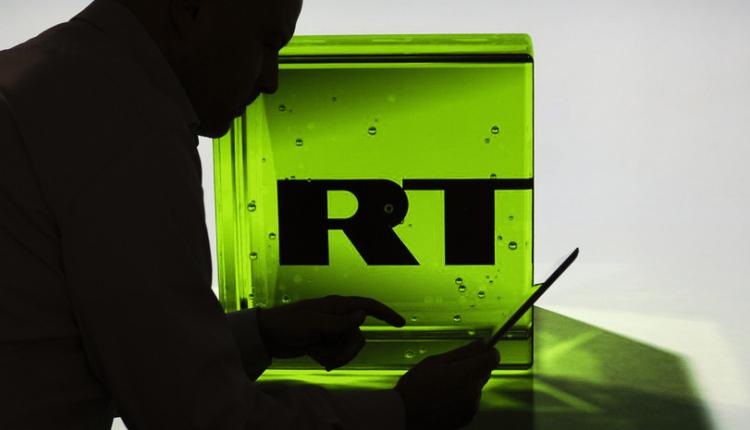 Facebook заблокировал проект Russia Today с четырьмя миллионами подписчиков и миллиардами просмотров