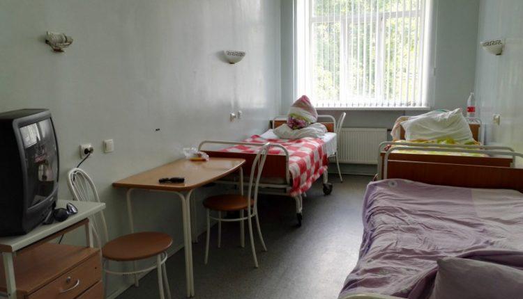 «По полтиннику с каждого». Персонал ростовской больницы собирал с пациентов деньги за просмотр телевизора. ВИДЕО
