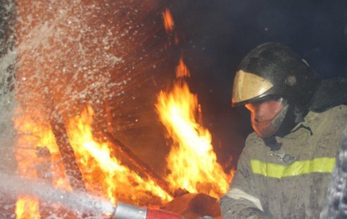 Пьяные кандидаты в депутаты от ЛДПР подожгли здание поселковой администрации