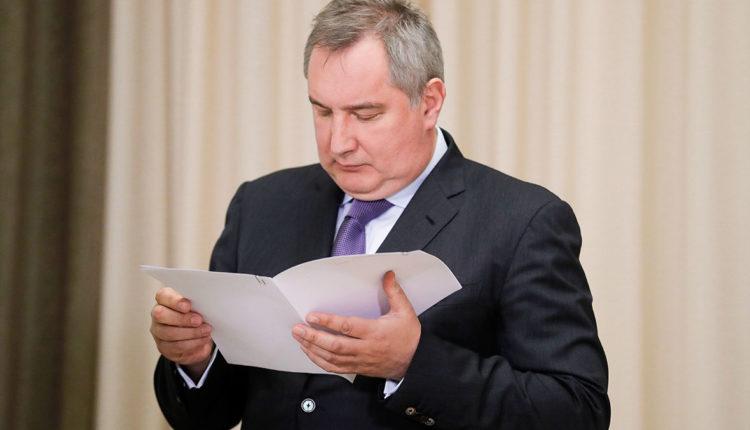 «Как тебе такое, Илон Маск?» Глава «Роскосмоса» Рогозин в 90-е годы был объявлен в розыск за подделку документов. СКРИН