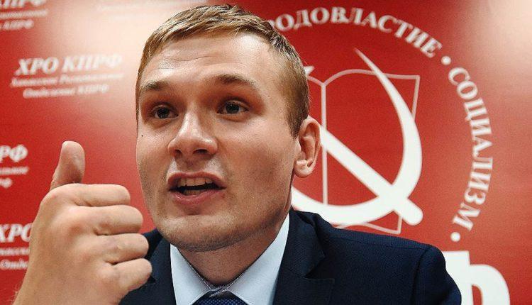 Новый глава Хакасии Валентин Коновалов находится в списке уклонистов от призыва