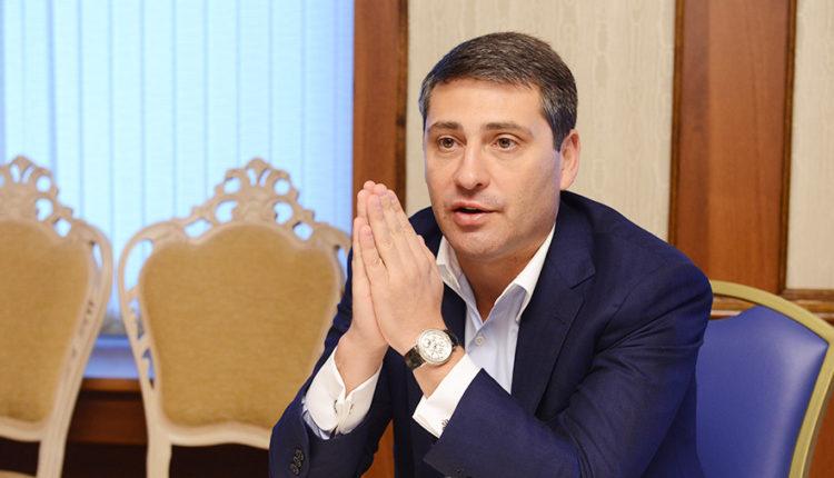 Сын друга Путина Игорь Ротенберг заработает огромное состояние на рынке умных электросчетчиков