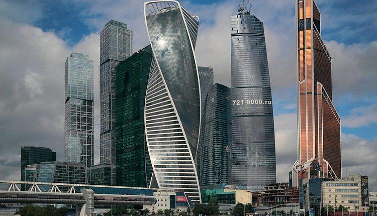 «Транснефть» переехала в один из самых заметных небоскребов в «Москве-Сити». Цена вопроса может доходить до миллиарда долларов