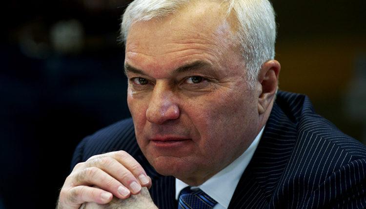Олигарх Рашников купил отель на Тверской улице