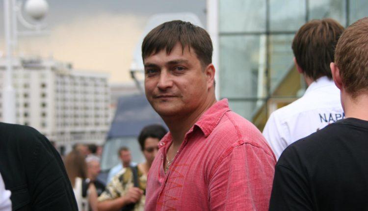 Активист протестного движения против мусорного полигона в Коломне стал вторым обвиняемым по статье о повторном нарушении правил проведения митингов