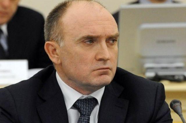 «В суд подавать не буду, мне это неинтересно». Губернатор Дубровский прокомментировал информацию о второй семье и внебрачной дочери, а также обвинения в распилах. ВИДЕО