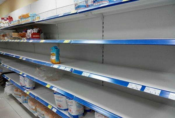Жители поселка, через который «Газпром» отправляет топливо в Европу, голодают из-за сбоя поставок еды