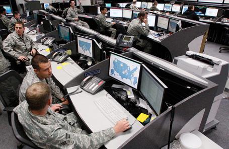 США совершили кибератаку на «фабрику троллей» «повара Путина»