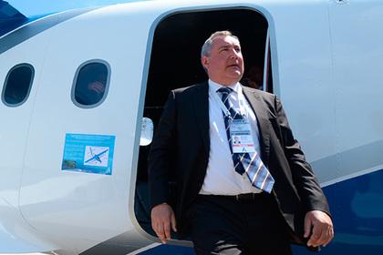 На двухдневный визит Рогозина в Челябинскую область потратили более 6 млн рублей