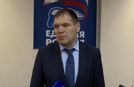 Во время трагедии в Магнитогорске депутат Госдумы от Челябинской области Андрей Барышев отдыхал в своих испанских апартаментах. ИНСАЙД