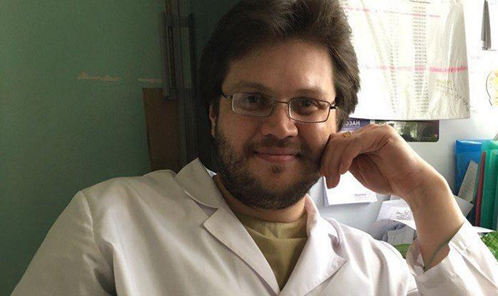 Психопат, 20 лет назад расчленивший и выпивший кровь своего одноклассника, работал терапевтом в челябинской больнице