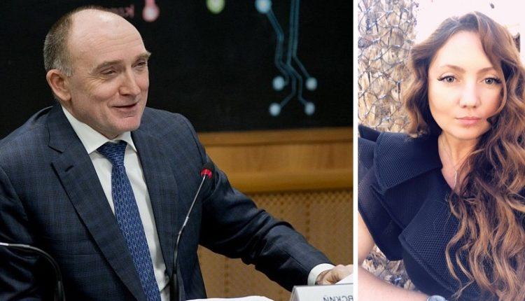 Любовница челябинского экс-губернатора Дубровского: look на миллион. И новенькая машинка. ФОТО