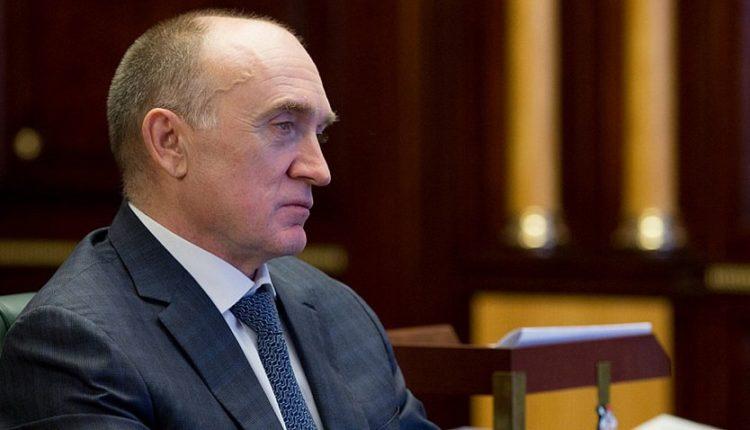 Экс-губернатор Дубровский как организатор ОПГ: возможно задержание