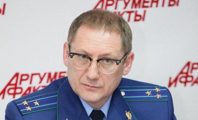 Начальник антикоррупционного отдела прокуратуры Ермолаев отказался проверять челябинского депутата от ЛДПР