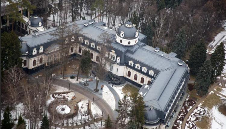Baza: подмосковный участок 7,6 га Игоря Шувалова в Росреестре оценили по стоимости айфона