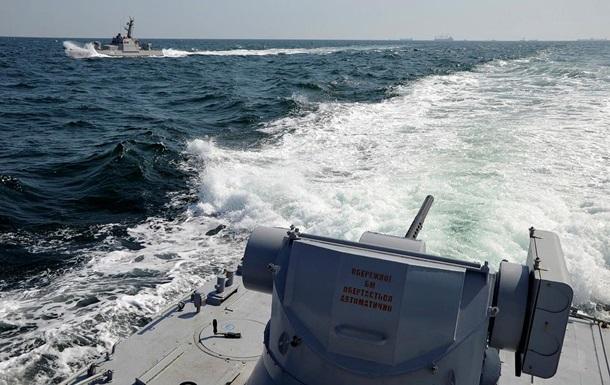 ЕС ввел санкции в отношении восьми российских силовиков из-за инцидента в Керченском проливе