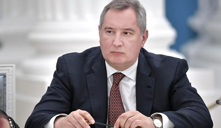 Рогозин подал заявление на СМИ за критику его деятельности. Возбуждено уголовное дело