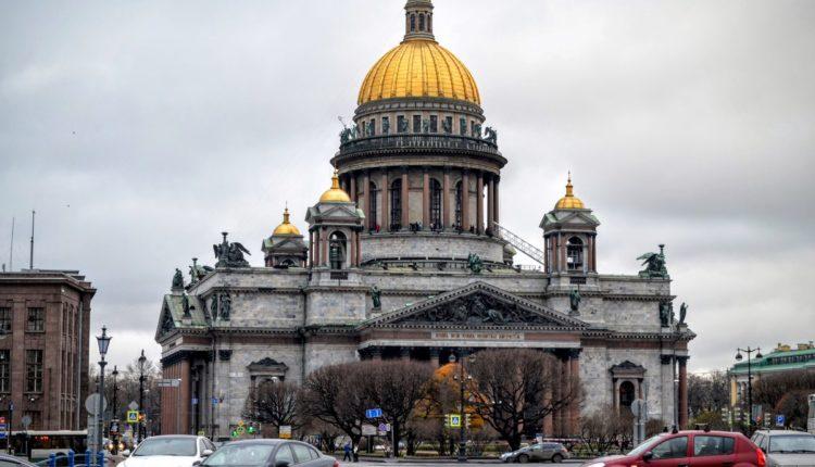 Общественности удалось отстоять Исаакиевский собор – он не будет передан в пользование РПЦ